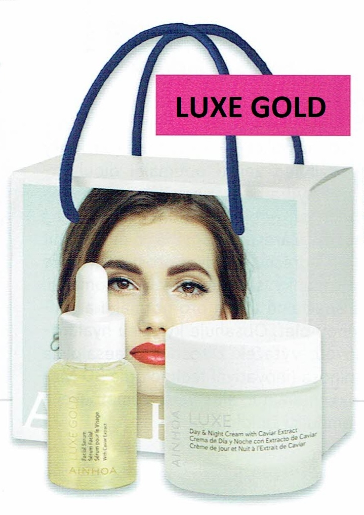 LUXE GOLD